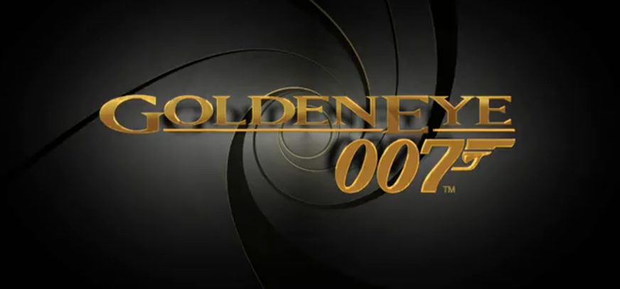 is no James Bond film on James Bond 007 Goldeneye Wallpaper