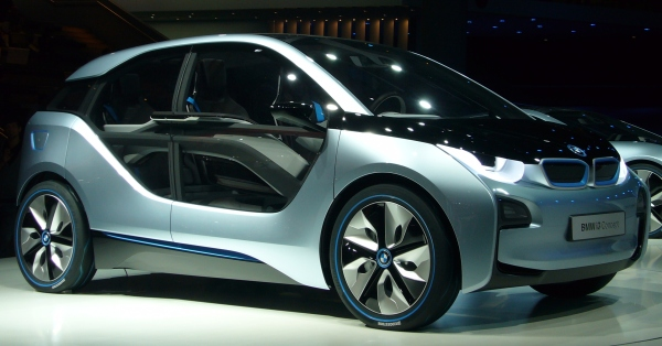 bmw-i3-front-profile