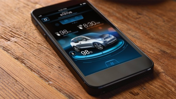 BMW Remote-580-90
