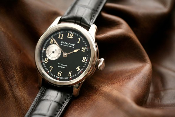 Bremont's Wright Flyer